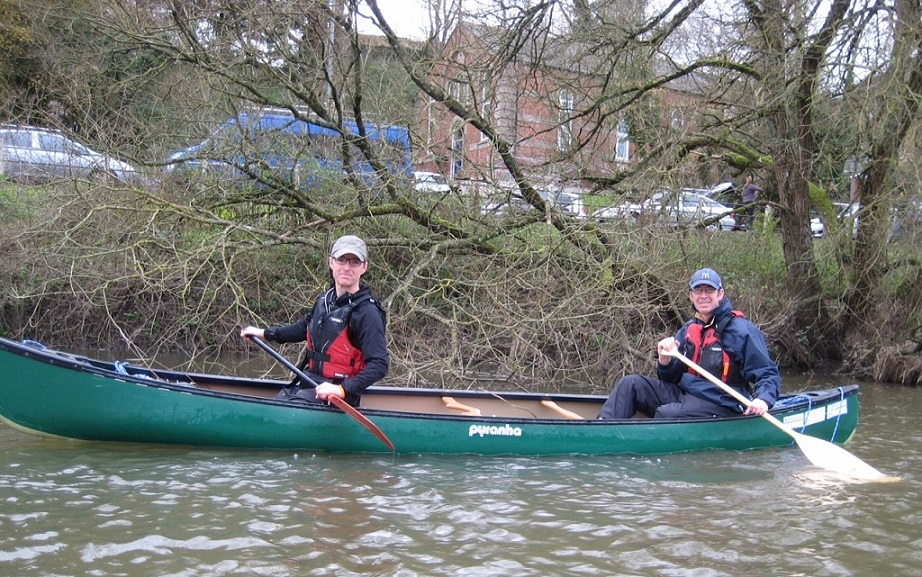 Stour Descent 2015 6